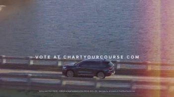 2020 Lincoln Corsair TV Spot, 'Chart Your Course: Edem Garro' [T1] - Thumbnail 9