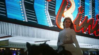 Visit Las Vegas TV Spot, 'The Key of Vegas' Feat. Christina Aguilera, Shania Twain - Thumbnail 3