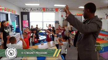 United States Department of Education Magnet Schools TV Spot, 'Desoto ISD: Dream with a Future'