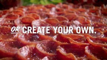 Donatos Cauliflower Crust Pizzas TV Spot, 'Punked' - Thumbnail 10