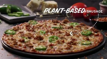 Donatos Cauliflower Crust Pizzas TV Spot, 'Punked' - Thumbnail 5