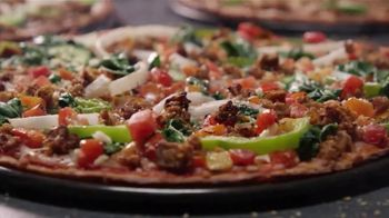 Donatos Cauliflower Crust Pizzas TV Spot, 'Punked' - Thumbnail 9