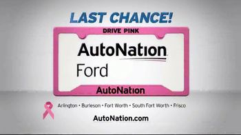 AutoNation Ford New Year New Truck Event TV Spot, 'AutoGear Equipped 2019 F-150s' - Thumbnail 7