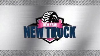 AutoNation Ford New Year New Truck Event TV Spot, 'AutoGear Equipped 2019 F-150s' - Thumbnail 2