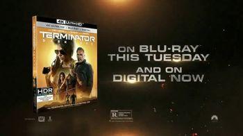 Terminator: Dark Fate Home Entertainment TV Spot - Thumbnail 9