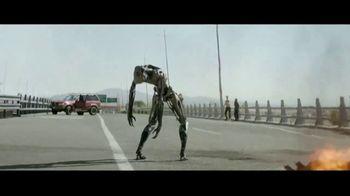 Terminator: Dark Fate Home Entertainment TV Spot - Thumbnail 2