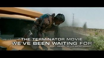 Terminator: Dark Fate Home Entertainment TV Spot - Thumbnail 5