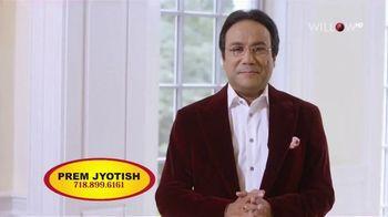 Prem Jyotish TV Spot, 'Marriage and Love Life' - Thumbnail 1