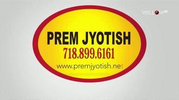 Prem Jyotish TV Spot, 'Marriage and Love Life' - Thumbnail 4