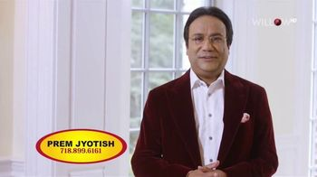 Prem Jyotish TV Spot, 'Marriage and Love Life'