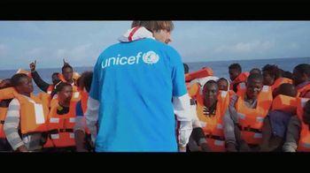 UNICEF TV Spot, 'We Won't Stop' - Thumbnail 2