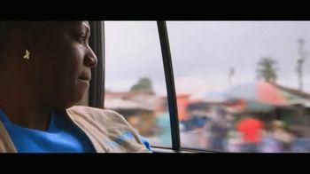 UNICEF TV Spot, 'We Won't Stop' - Thumbnail 3
