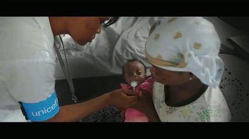 UNICEF TV Spot, 'We Won't Stop' - Thumbnail 7