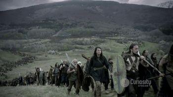 CuriosityStream TV Spot, 'The Celts'