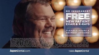Aspen Dental TV Spot, 'Yes: Darin' - Thumbnail 7