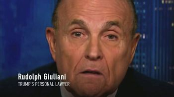 Republicans for the Rule of Law TV Spot, 'These Witnesses Must Testify' - 2 commercial airings