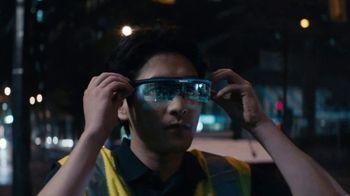 Spectrum TV Spot, 'Think Forward: Man on the Moon' Featuring Ellen DeGeneres - Thumbnail 7