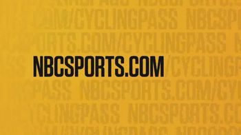 NBC Sports Gold Cycling Pass TV Spot, 'Stage Races' - Thumbnail 10
