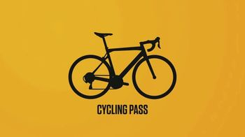 NBC Sports Gold Cycling Pass TV Spot, 'Stage Races' - Thumbnail 2