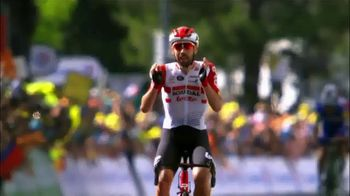 NBC Sports Gold Cycling Pass TV Spot, 'Stage Races' - Thumbnail 3