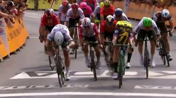 NBC Sports Gold Cycling Pass TV Spot, 'Stage Races' - Thumbnail 9