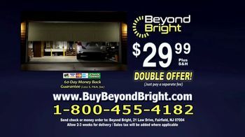 Beyond Bright TV Spot, 'Never Enough Light' - Thumbnail 8