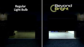 Beyond Bright TV Spot, 'Never Enough Light' - Thumbnail 5
