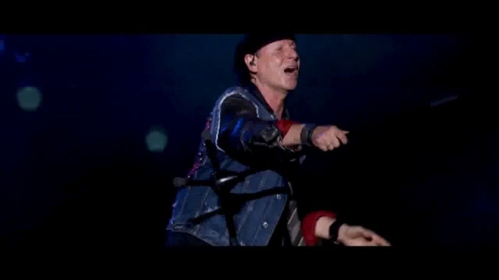Planet Hollywood Resort & Casino TV Commercial, 'Scorpions' Song by Scorpions