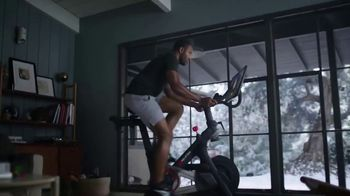 Peloton TV Spot, 'Dad's Peloton Journey' Song by Electric Light Orchestra - Thumbnail 2