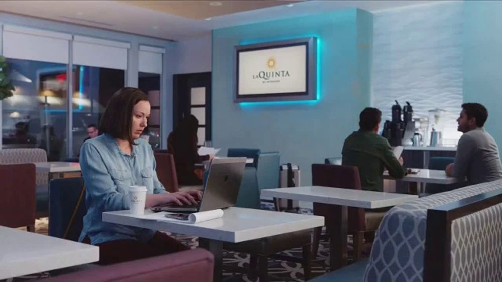 La Quinta Inns and Suites TV Commercial, 'Tomorrow You Triumph: Awake'