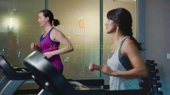 La Quinta Inns and Suites TV Spot, 'Tomorrow You Triumph: Awake' - Thumbnail 5