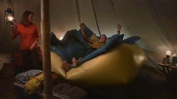 Super Poligrip Cushion & Comfort TV Spot, 'Jim'
