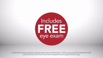 America's Best Contacts and Eyeglasses TV Spot, 'Birdie' - Thumbnail 10