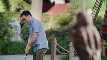 America's Best Contacts and Eyeglasses TV Spot, 'Birdie' - Thumbnail 2