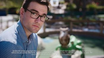 America's Best Contacts and Eyeglasses TV Spot, 'Birdie' - Thumbnail 5