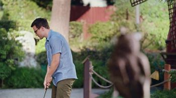 America's Best Contacts and Eyeglasses TV Spot, 'Birdie' - Thumbnail 6
