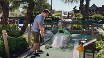 America's Best Contacts and Eyeglasses TV Spot, 'Birdie' - 6351 commercial airings