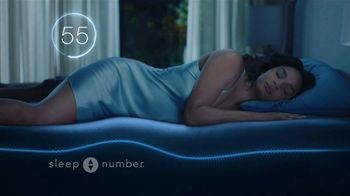 Ultimate Sleep Number Event TV Spot, '50 Percent' Featuring Dak Prescott