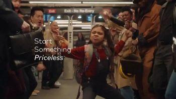 Mastercard Tap & Go TV Spot, 'Priceless Surprises' Featuring Mahogany LOX - Thumbnail 9