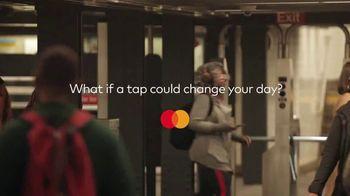 Mastercard Tap & Go TV Spot, 'Priceless Surprises' Featuring Mahogany LOX - Thumbnail 1