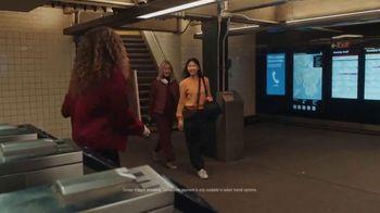 Mastercard Tap & Go TV Spot, 'Priceless Surprises' Featuring Mahogany LOX