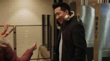 Mastercard Tap & Go TV Spot, 'Priceless Surprises' Featuring Mahogany LOX - Thumbnail 4