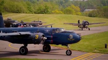 Commemorative Air Force TV Spot, 'This is the Sound' - Thumbnail 1