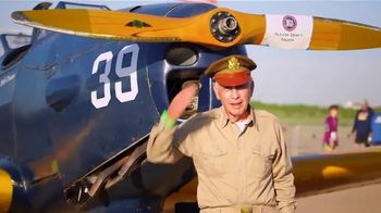 Commemorative Air Force TV Spot, 'This is the Sound'