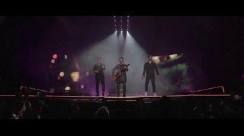 Jonas Brothers in Vegas TV Spot, '2020 Las Vegas: Park Theater' - Thumbnail 1