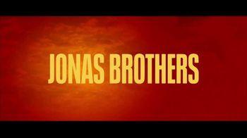 Jonas Brothers in Vegas TV Spot, '2020 Las Vegas: Park Theater' - Thumbnail 2