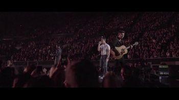 Jonas Brothers in Vegas TV Spot, '2020 Las Vegas: Park Theater' - Thumbnail 6