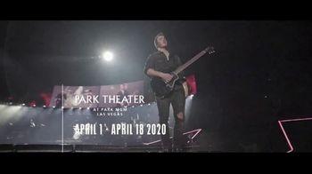 Jonas Brothers in Vegas TV Spot, '2020 Las Vegas: Park Theater' - Thumbnail 7