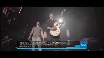 Jonas Brothers in Vegas TV Spot, '2020 Las Vegas: Park Theater' - Thumbnail 8