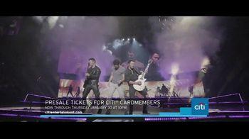 Jonas Brothers in Vegas TV Spot, '2020 Las Vegas: Park Theater' - Thumbnail 9